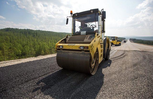 Новая дорога появится между Свердловской областью и Югрой