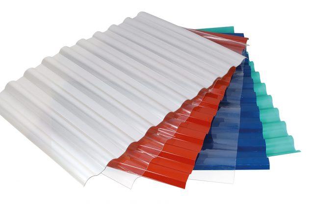 Пластиковый профлист: плюсы и минусы, особенности монтажа