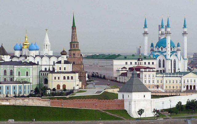 В Казани появятся четыре новые станции метро