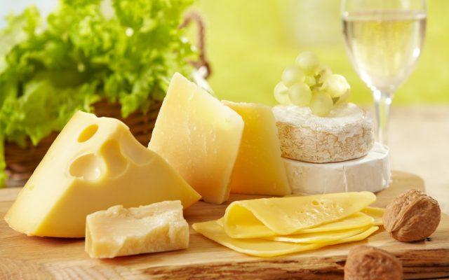 В Подмосковье построят первый «сырный кластер»