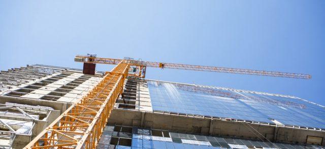 В Москве построят самую высокую башню