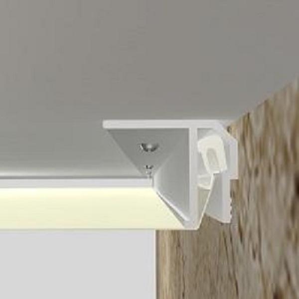 Багет для потолка полиуретановые