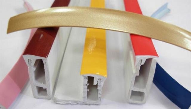 Вставки для натяжных потолков: цвета, варианты форм, способы монтажа