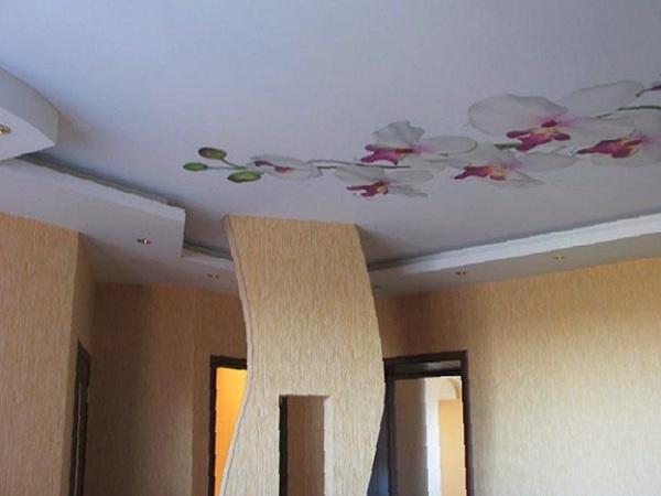 Тканевые натяжные потолки: отзывы, монтаж, рейтинг производителей и фото