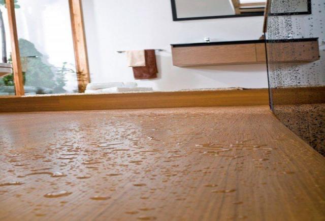 Что делать, если вздулся ламинат: причины и способы устранения вздутия