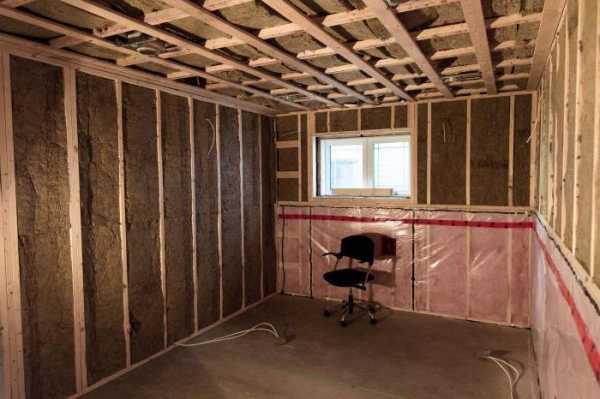 Звукоизоляция потолка в квартире под натяжной потолок: виды звукоизоляции, отзывы