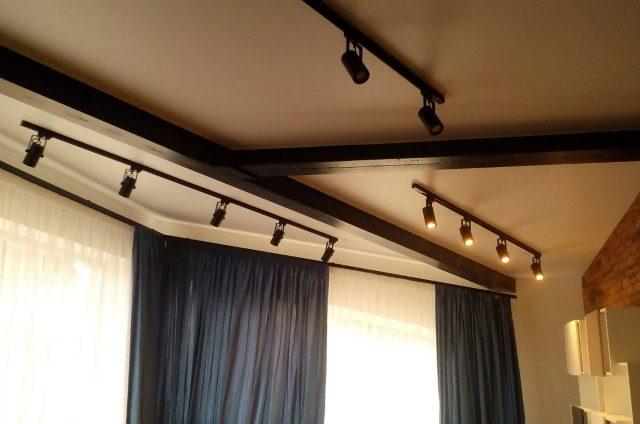 Матовый или сатиновый натяжной потолок: что лучше, в чем разница, фото и отзывы
