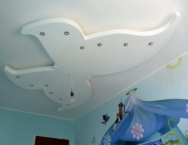 Натяжной потолок или из гипсокартона: какой лучше и дешевле, отзывы владельцев