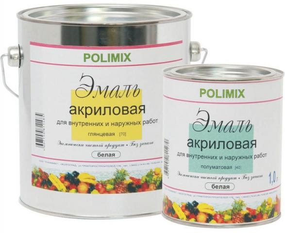 Краска для линолеума на полу: как выбрать и покрасить своими руками