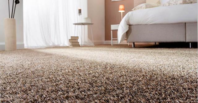 Как выбрать ковролин для спальни, гостиной и детской комнаты