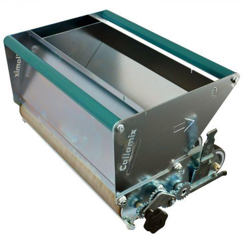 Машина для нанесения раствора Collomix masonry system