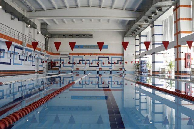 Как победить долгострой. Ввод спортивного комплекса с плавательным бассейном на Кубани