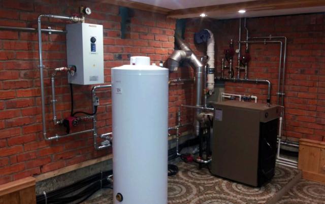 Как дешево отапливать дом без газа зимой: реальные отзывы, видео