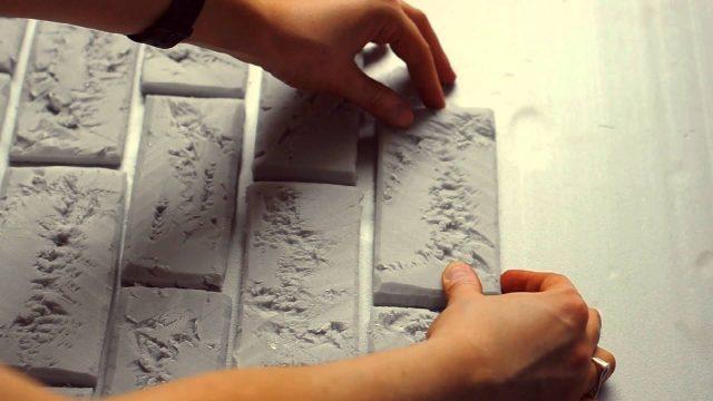 Фальш-камин из пенопласта: как сделать своими руками, фото
