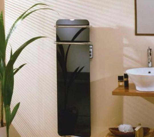 Обогреватель в ванную комнату: какой лучше поставить, отзывы