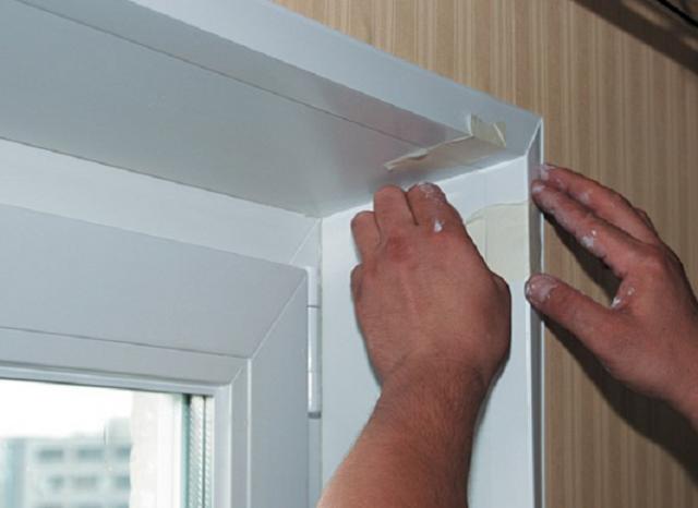 Как утеплить балконную пластиковую и деревянную дверь на зиму своими руками