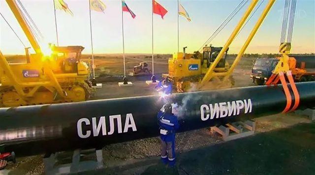 Крупные стройки Сибири, 2020-2021 годы