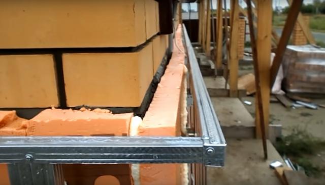 Как утеплить дом пеноплексом снаружи под сайдинг и обшить панелями