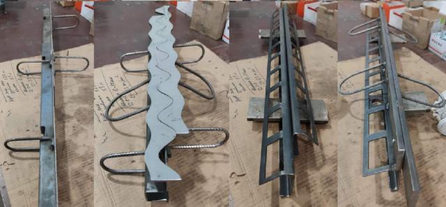 Устройство деформационных швов в бетонных полах