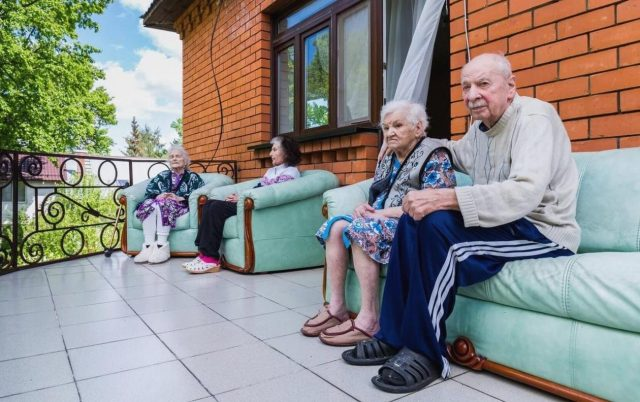 В РФ изменен порядок выделения субсидий на строительство соцучреждений