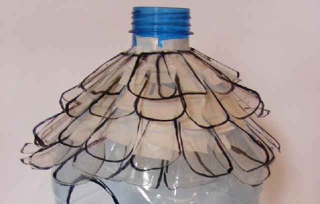 Скворечник из бутылки: как сделать своими руками, пошаговое фото
