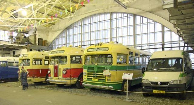 Для музея «Московский транспорт» отреставрируют архитектурный памятник - гараж Мельникова