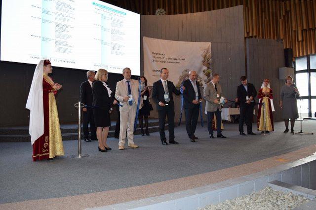 36-я выставка «Крым. Стройиндустрия. Энергосбережение» состоится в ONLINE режиме.