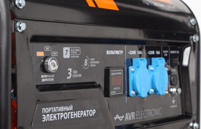 Схема подключения электродвигателя на 220 через конденсатор