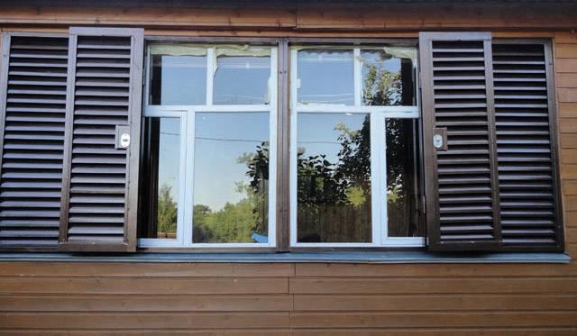Деревянное окно изготовление своими руками 57