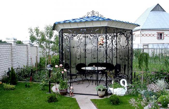 DIY: Простое и красивое место для костра на даче - Лайфхакер 52