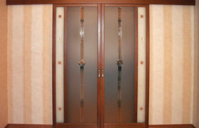 Межкомнатные двери шумоизоляционные