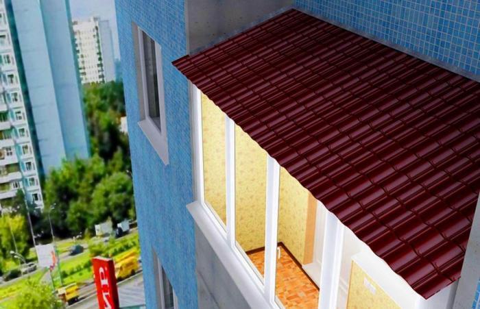 Утеплитель для крыши.