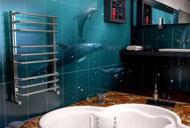 Как сделать пластиковый потолок в туалете фото 208