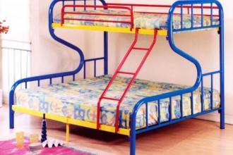 Лестницы для двухъярусных кроватей своими руками