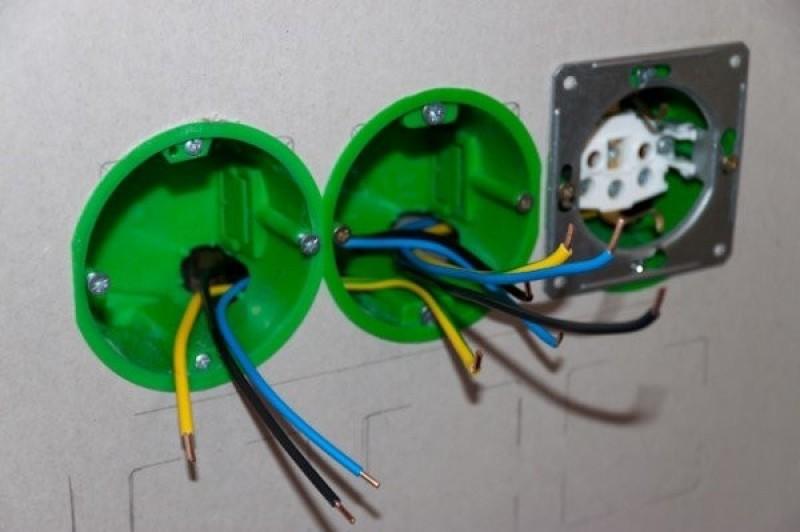 Схема подключение телефонной розетки фото 610