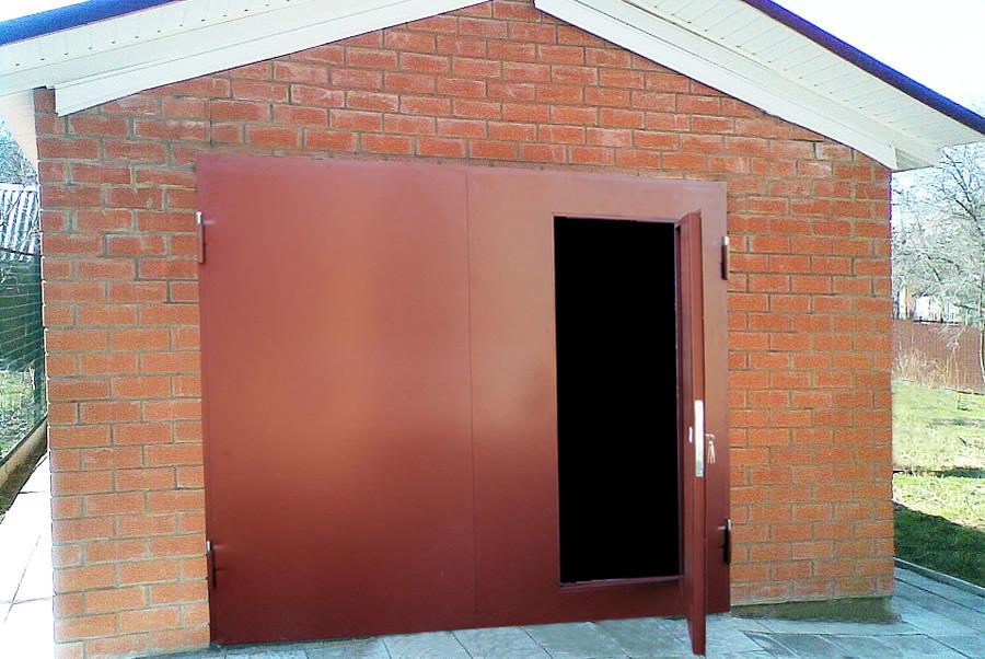 Рольставни на двери - alumdevelopru