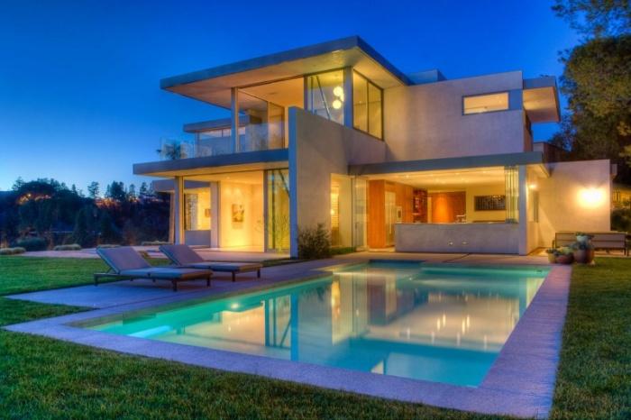 красивые фотографии дома