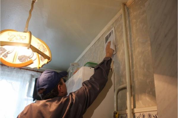 инструкция по прочистке вентиляции - фото 2