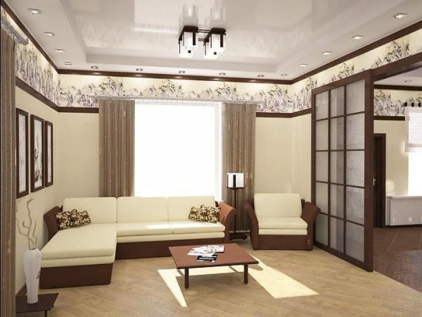 Дизайн кухня, совмещенной с балконом - 77 идей с фото советы