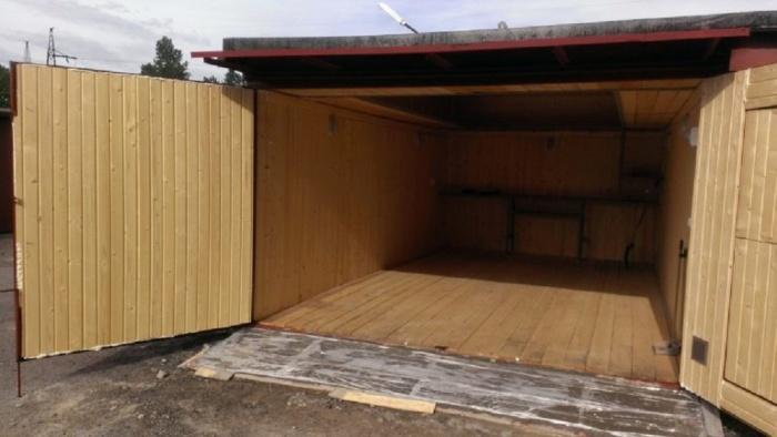 Livellare pavimento garage - Garage pavimento ...