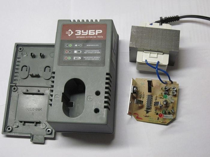 Зарядное устройство 18650 своими руками фото 962