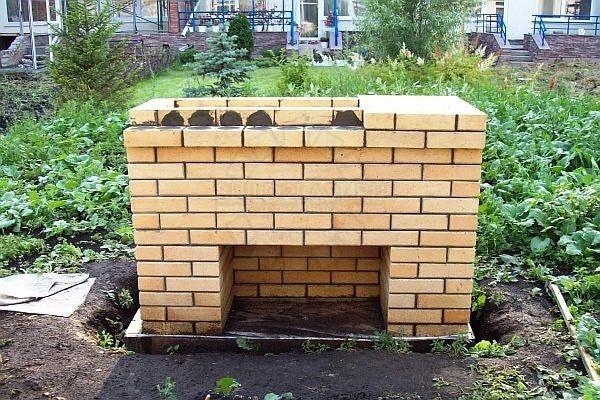 Как построить хозблок из пеноблоков своими руками