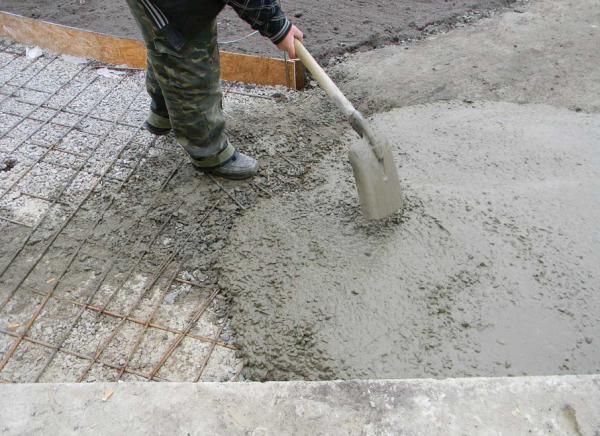 саратов производитель бетона цена Джимми