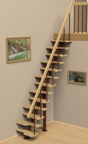 Лестница своими руками шаг за шагом фото 656