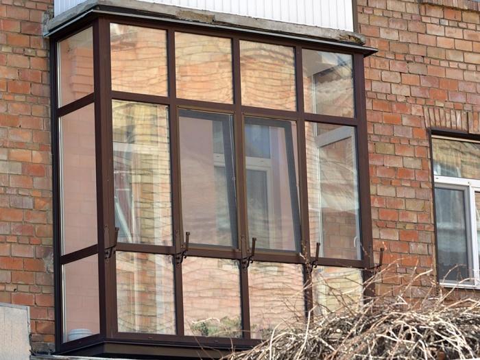 цен левый что лучше французский балкон или обычный квартиру часам Новосибирске