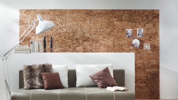 панели стеновые из пробки термобелья Craft Baselayer