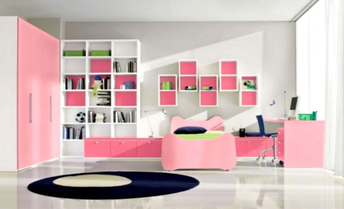 Вещи для комнаты подростка