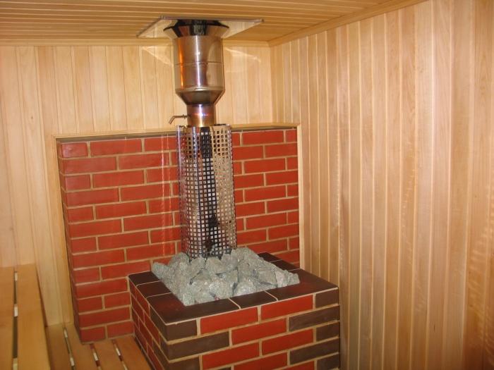 использует белье можно ли обложить железную печь кирпичом в гараже которого производится практически