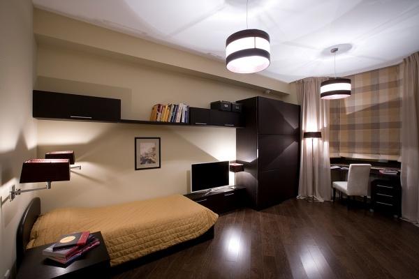 Дизайн комнаты подростка 18 лет