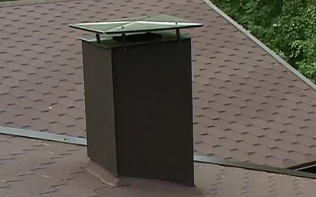 Устройство пола из керамической плитки с гидроизоляцией
